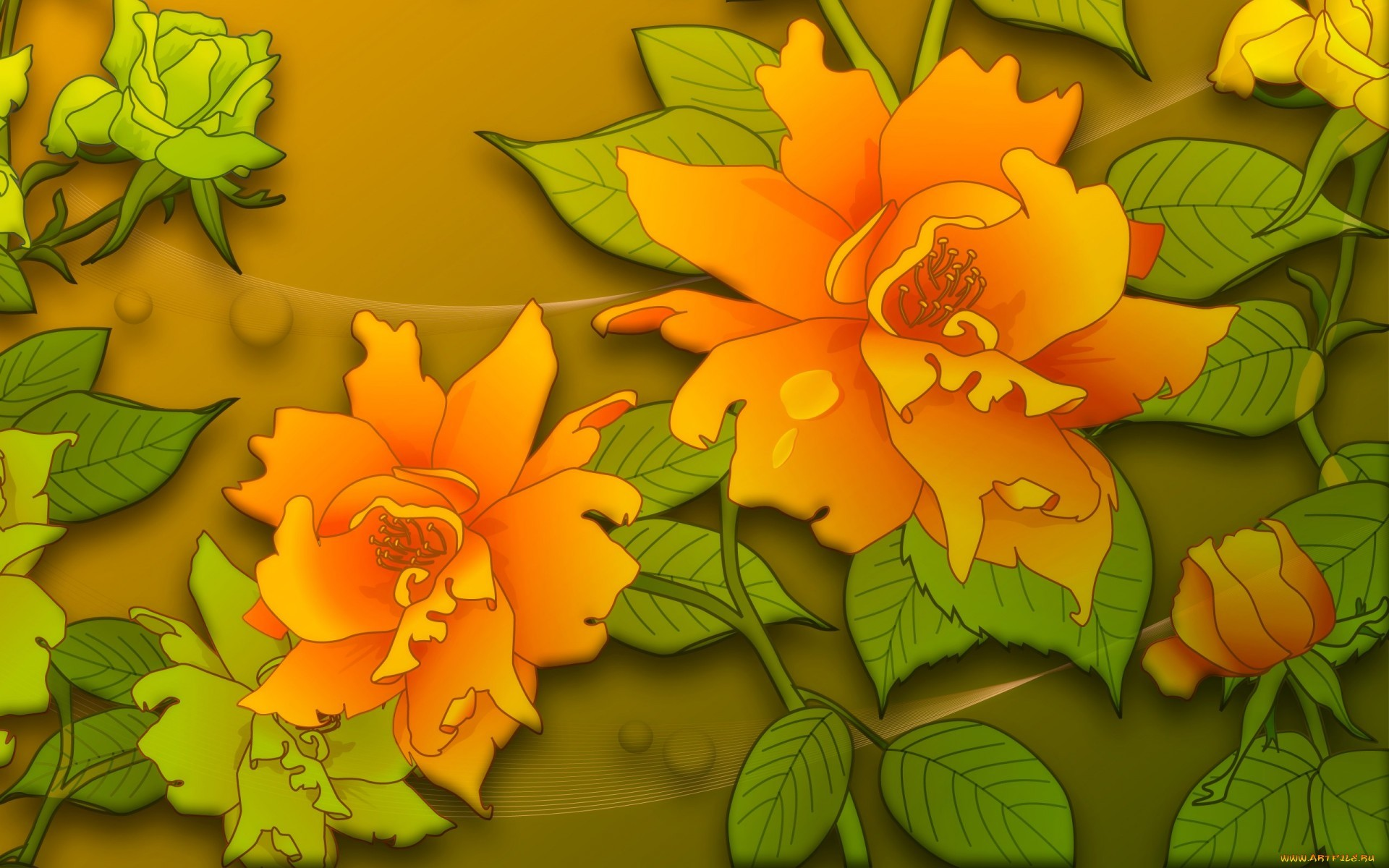 14179 download wallpaper Plants, Flowers, Pictures screensavers and pictures for free