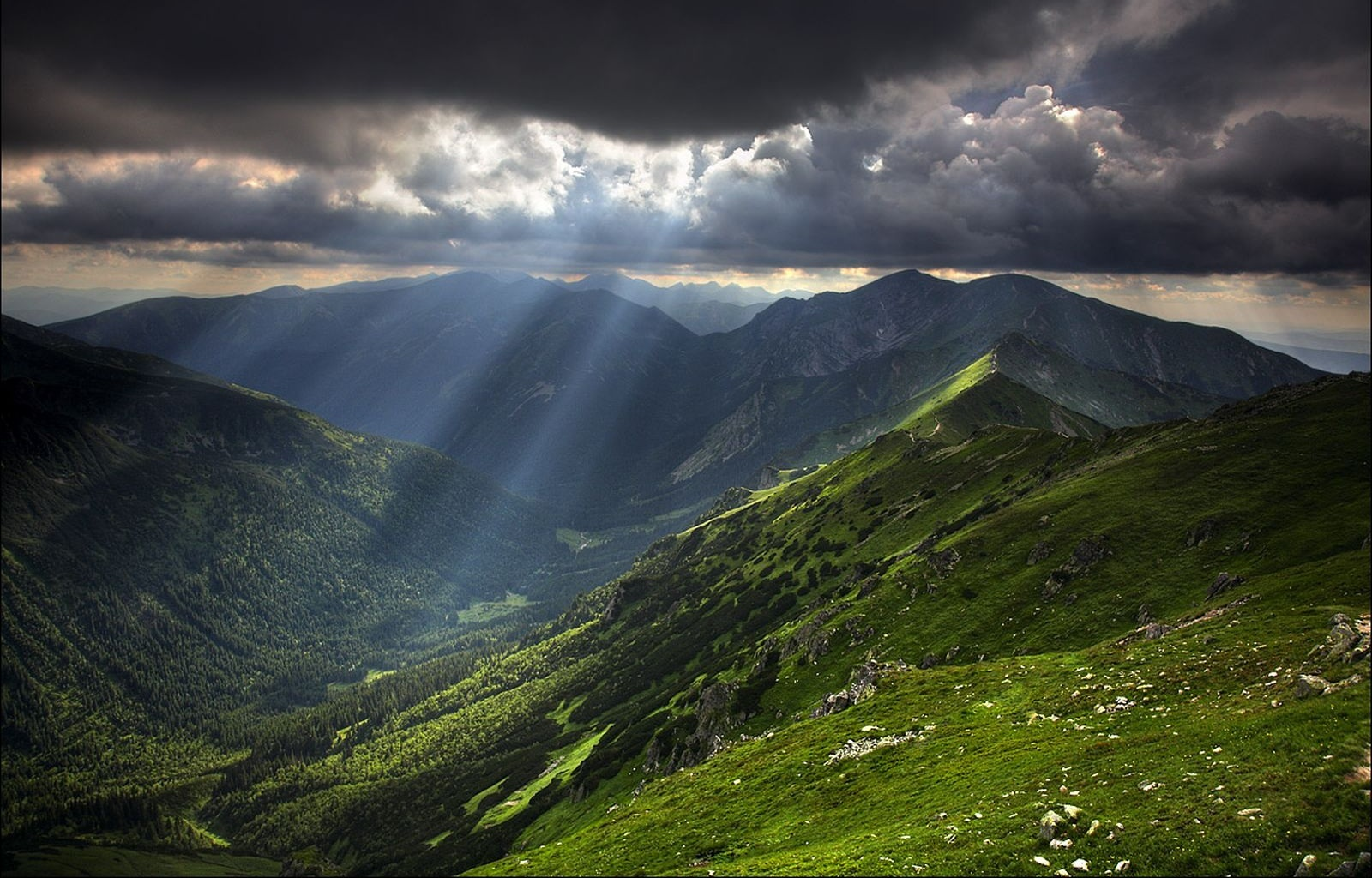 47630 télécharger le fond d'écran Paysage, Nature, Montagnes - économiseurs d'écran et images gratuitement