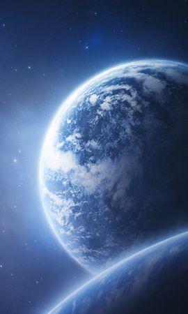 2966 télécharger le fond d'écran Paysage, Planètes, Univers - économiseurs d'écran et images gratuitement