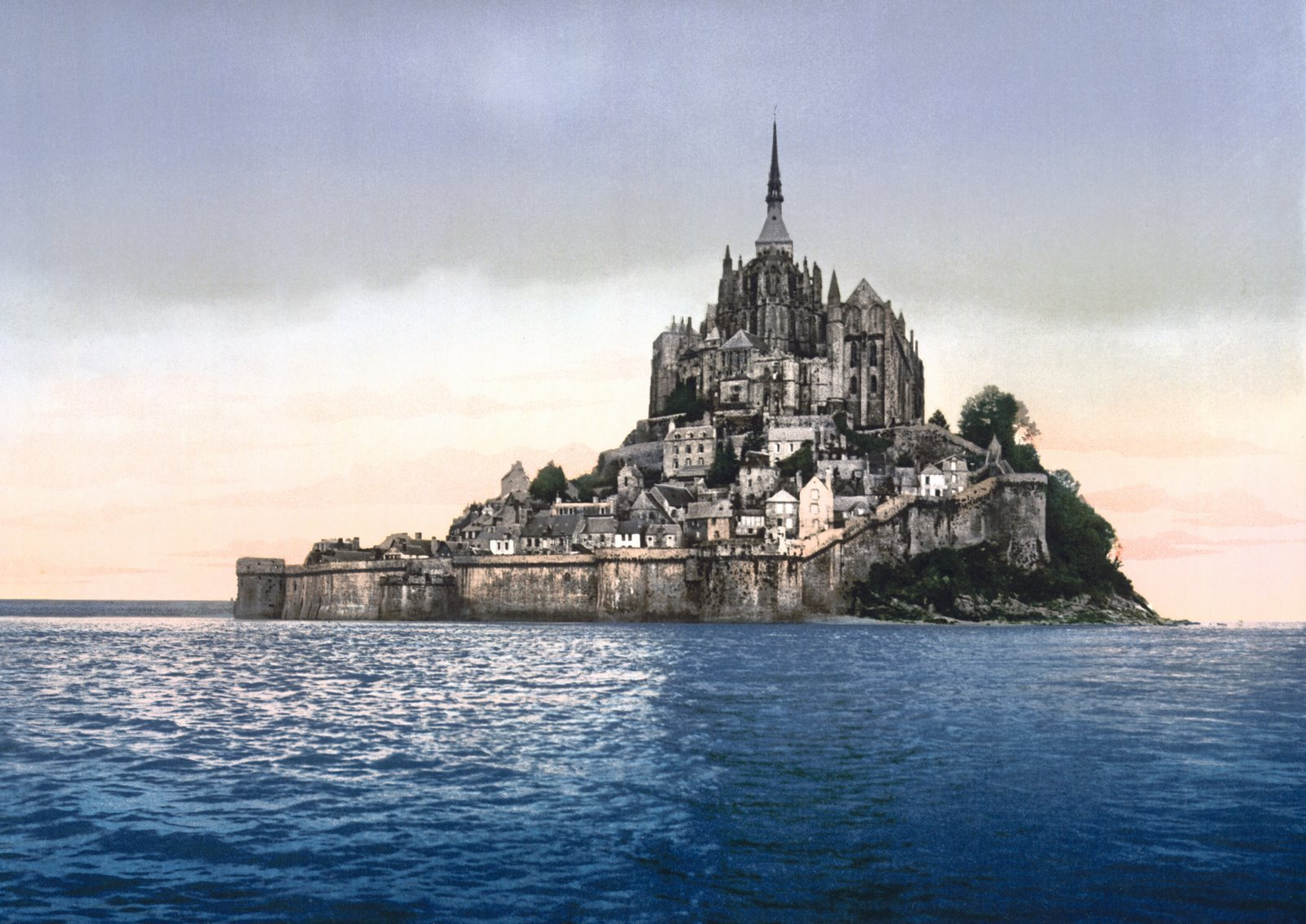 15479 скачать обои Пейзаж, Города, Вода, Дома, Море, Архитектура - заставки и картинки бесплатно