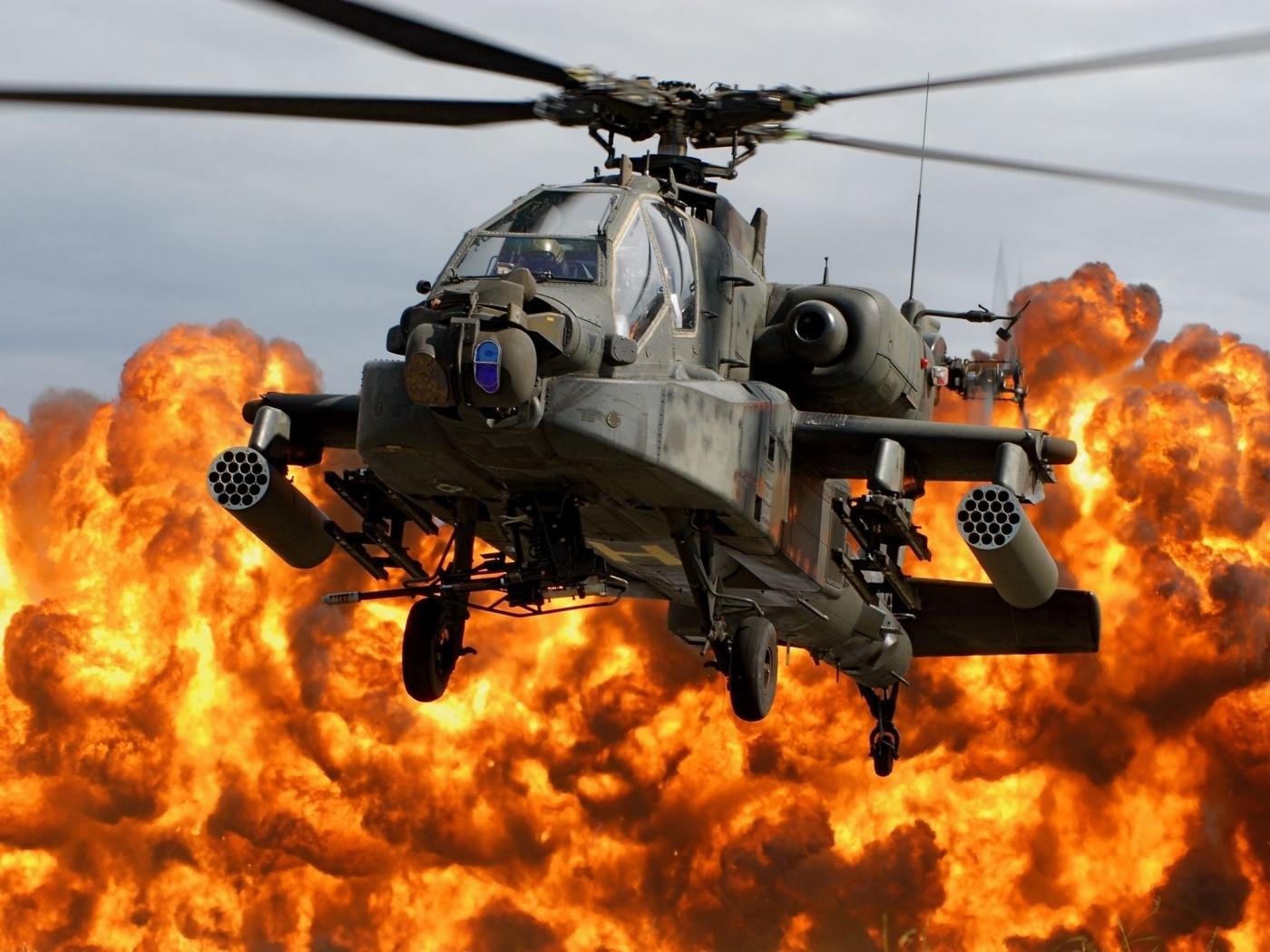 28265 скачать обои Вертолеты, Оружие, Транспорт - заставки и картинки бесплатно