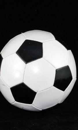 138701 descargar fondo de pantalla Deportes, Balón De Fútbol, Fútbol, Bw, Chb: protectores de pantalla e imágenes gratis