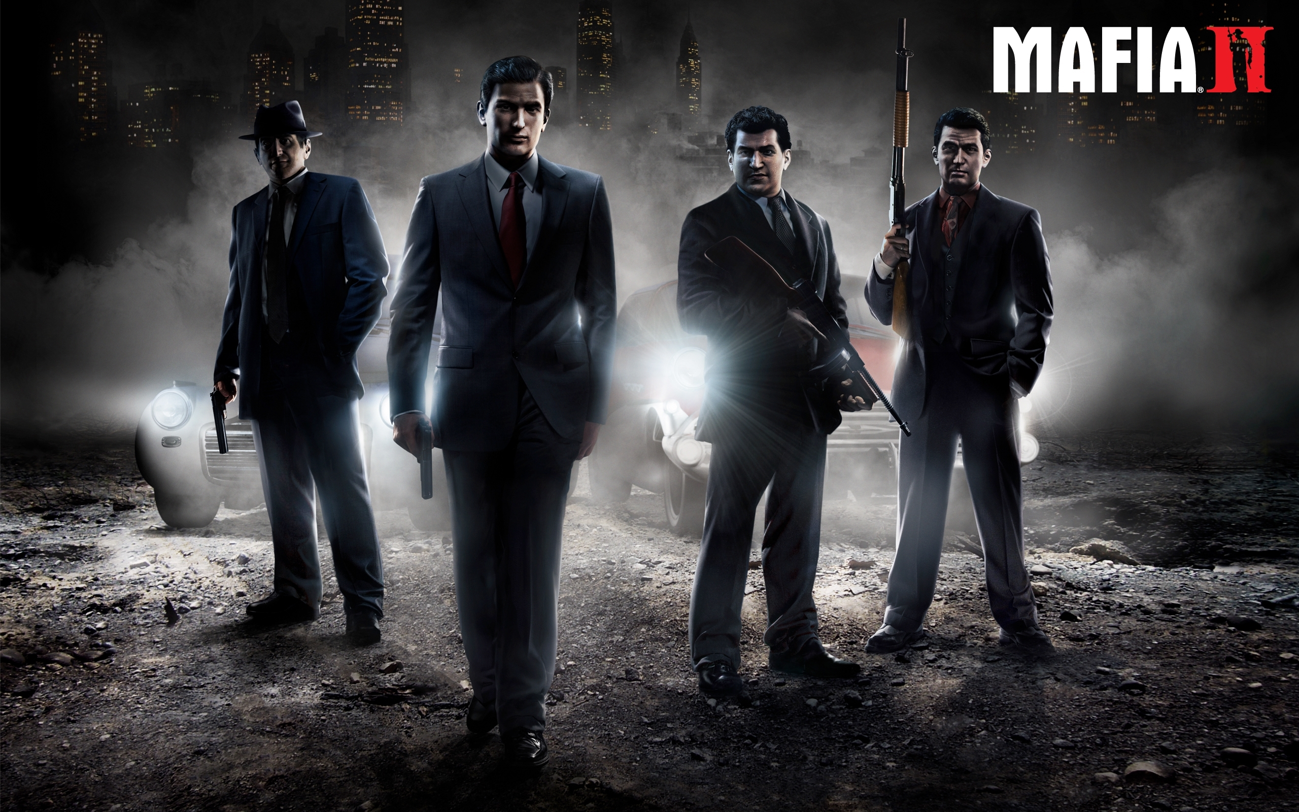 27587 download wallpaper Games, Mafia screensavers and pictures for free