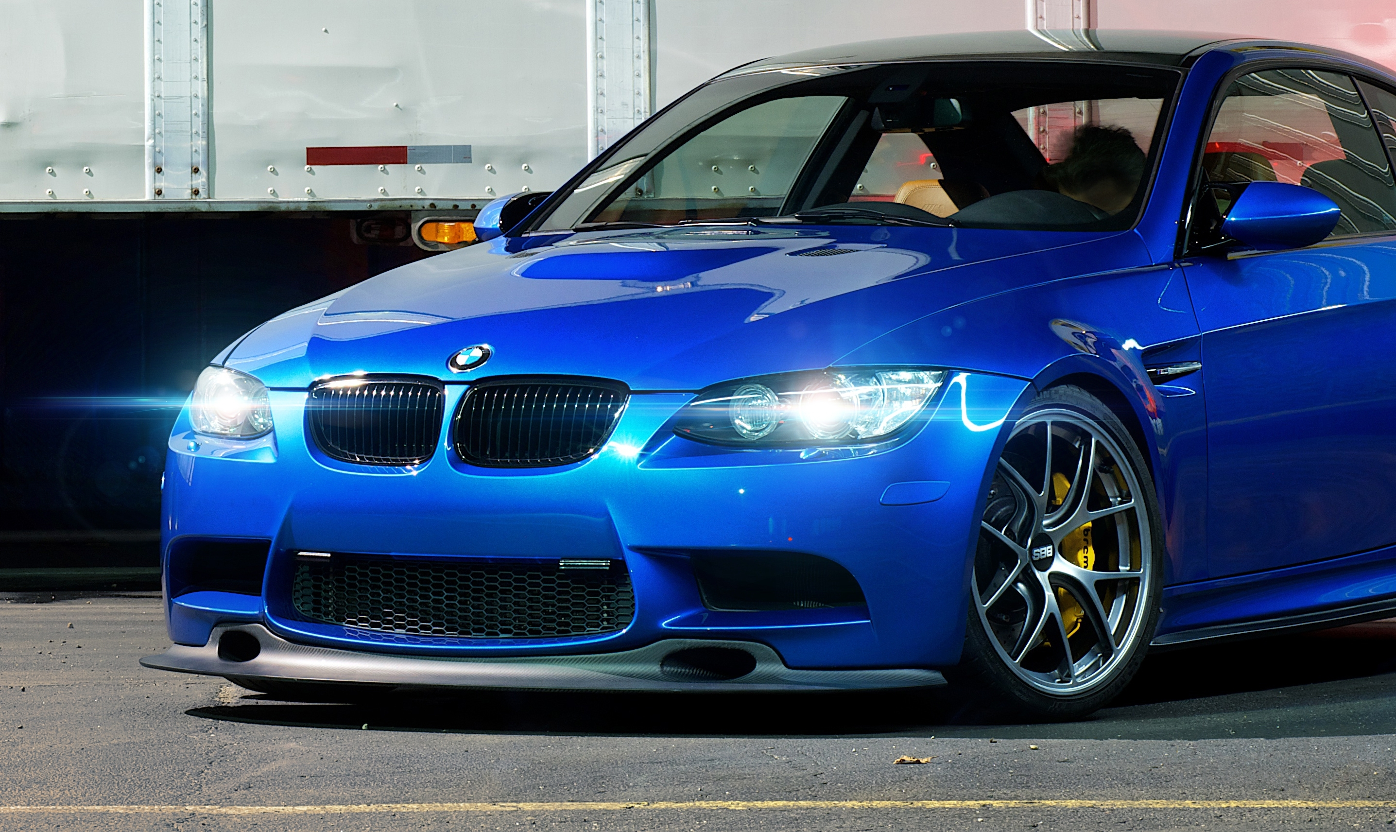 89586 Screensavers and Wallpapers M3 for phone. Download Bmw, Cars, Front View, M3, E92 pictures for free