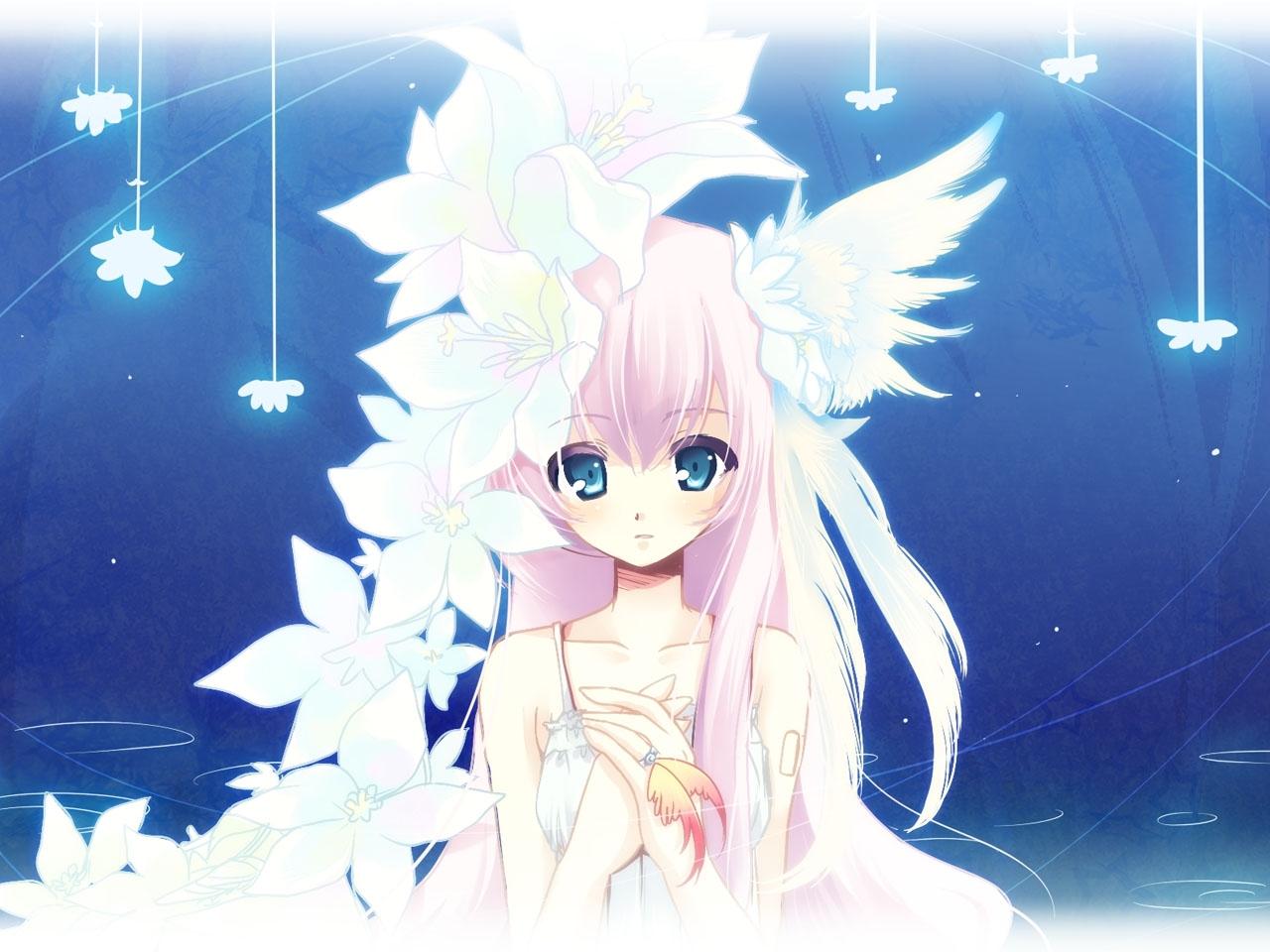 29847 télécharger le fond d'écran Anime, Filles - économiseurs d'écran et images gratuitement