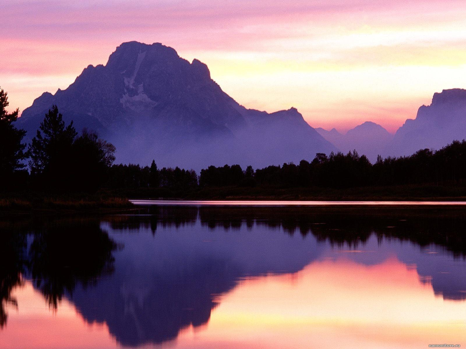 15028 скачать обои Пейзаж, Вода, Горы, Озера - заставки и картинки бесплатно