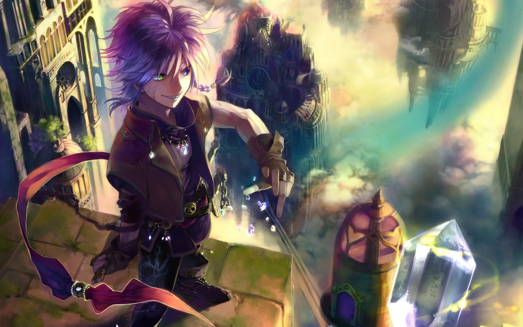30355 download wallpaper Anime, Men screensavers and pictures for free