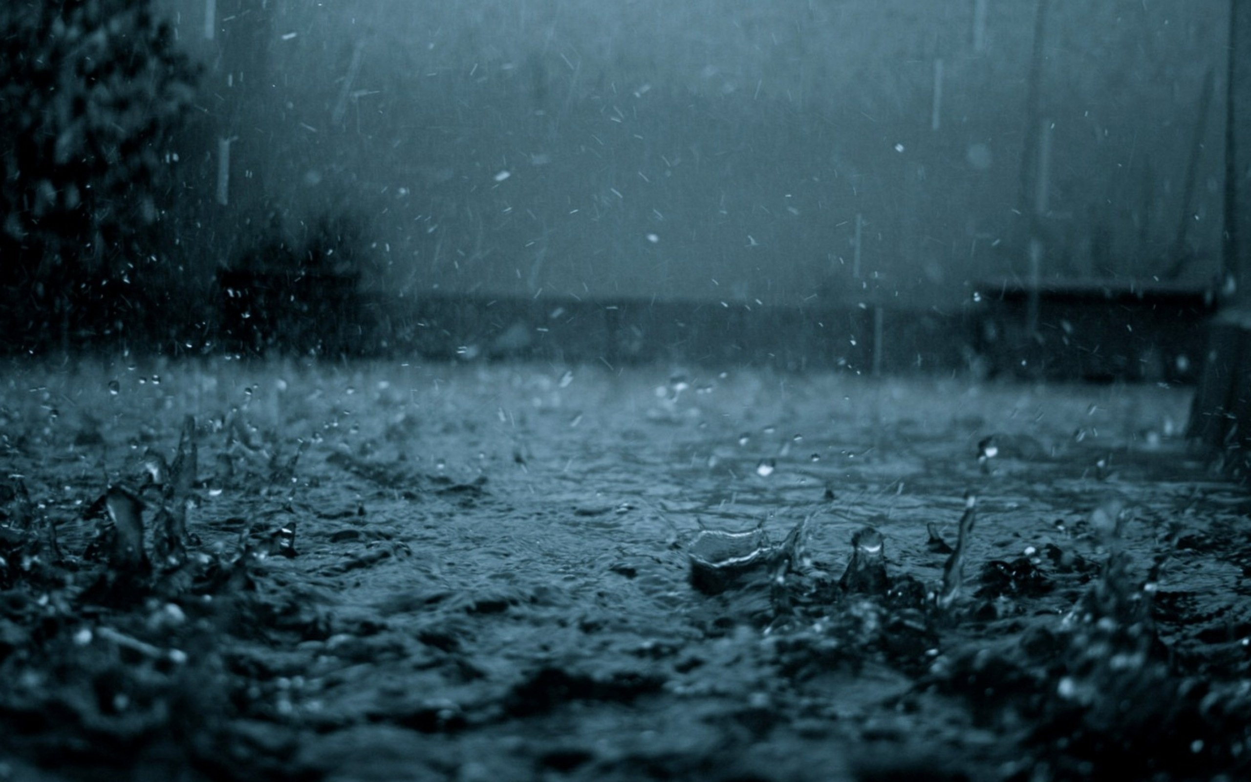 Download mobile wallpaper Drops, Rain, Background for free.