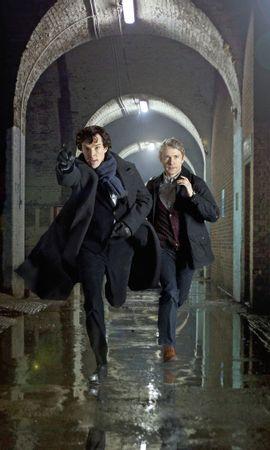 27930 télécharger le fond d'écran Cinéma, Personnes, Acteurs, Hommes, Sherlock, Benedict Cumberbatch - économiseurs d'écran et images gratuitement
