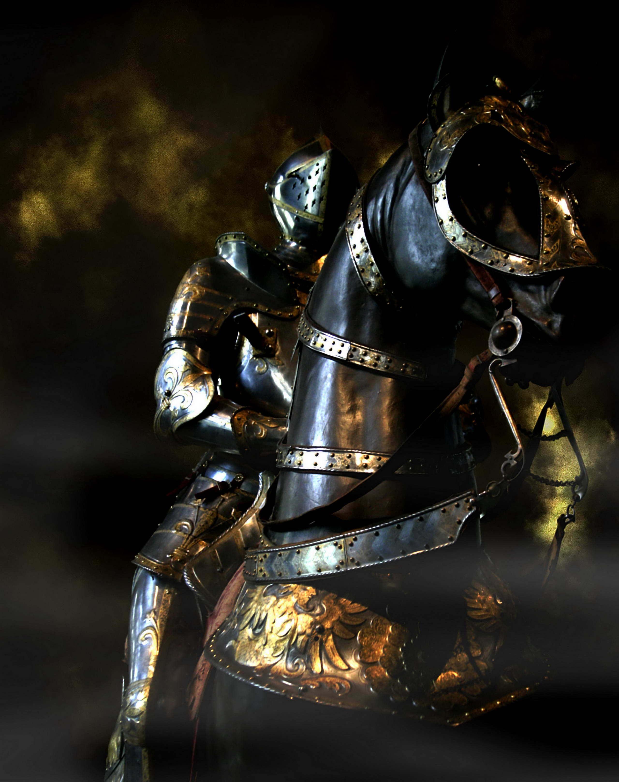 16740 скачать обои Лошади, Рисунки - заставки и картинки бесплатно