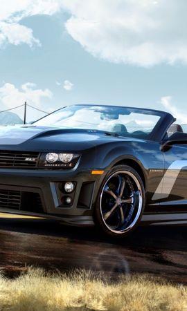 27504 скачать обои Транспорт, Машины, Шевроле (Chevrolet) - заставки и картинки бесплатно