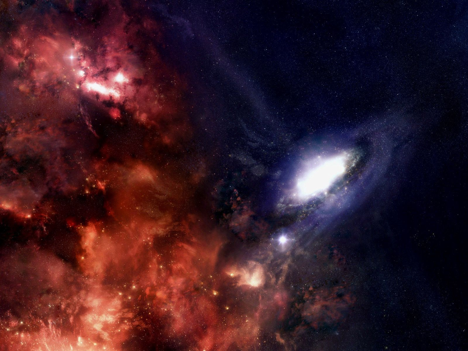 61916 download wallpaper Galaxy, Black Hole, Universe, Stars screensavers and pictures for free