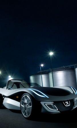 47516 скачать обои Транспорт, Машины, Пежо (Peugeot) - заставки и картинки бесплатно