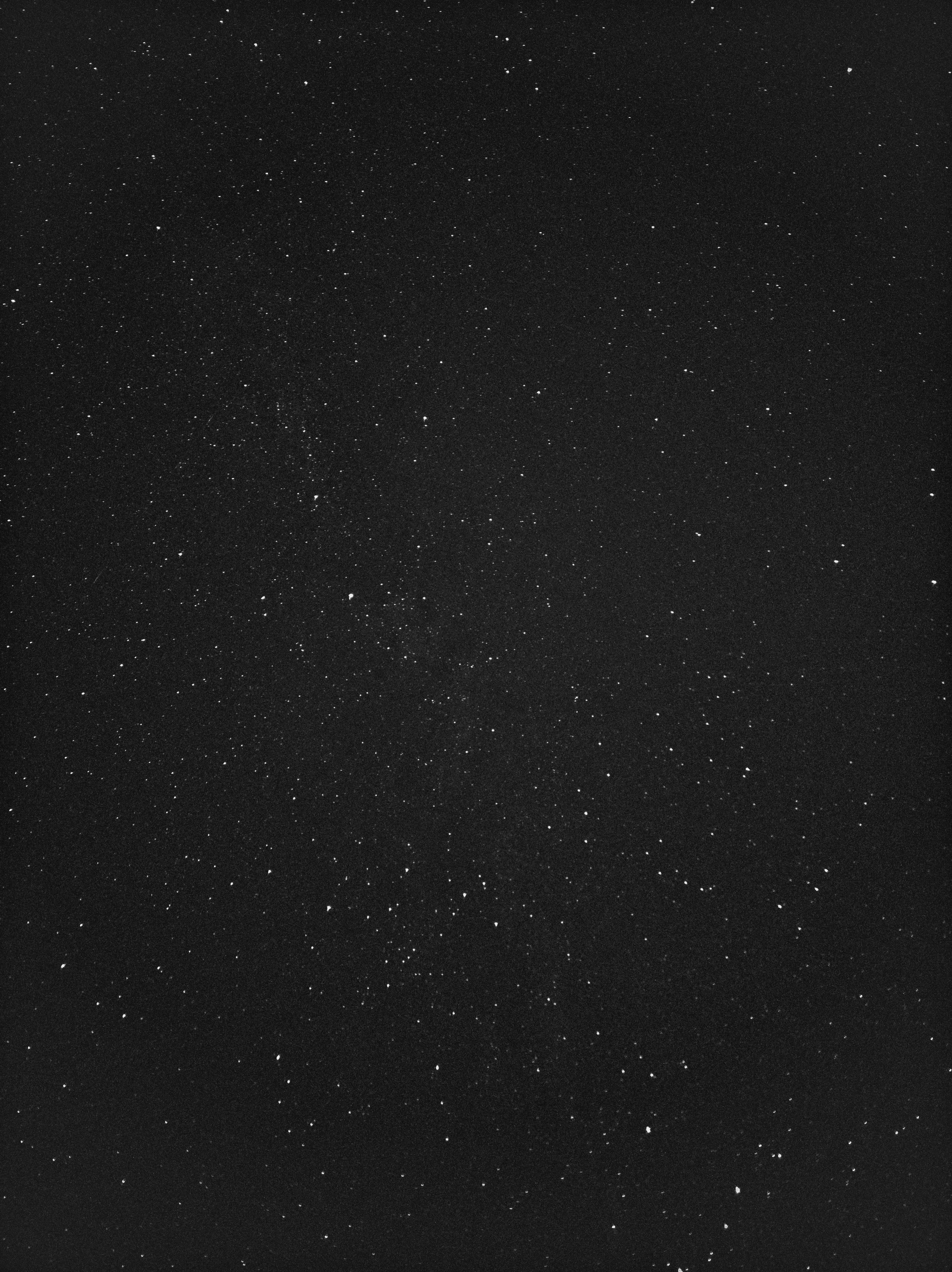 105333 télécharger le fond d'écran Ciel Étoilé, Univers, Nuit, Le Noir, Etoiles - économiseurs d'écran et images gratuitement