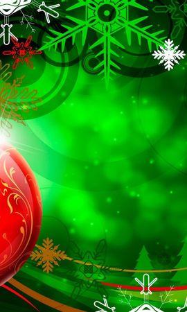 2239 télécharger le fond d'écran Nouvelle Année, Jouets, Noël, Dessins - économiseurs d'écran et images gratuitement