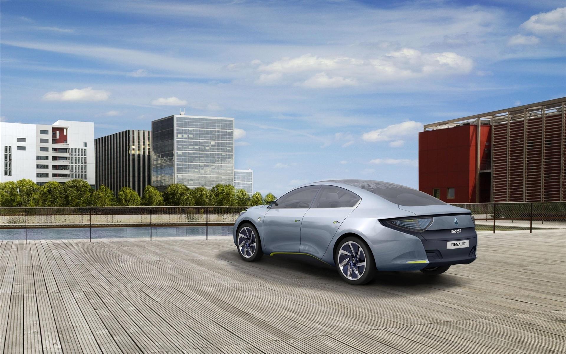29311 Hintergrundbild herunterladen Transport, Auto, Renault - Bildschirmschoner und Bilder kostenlos