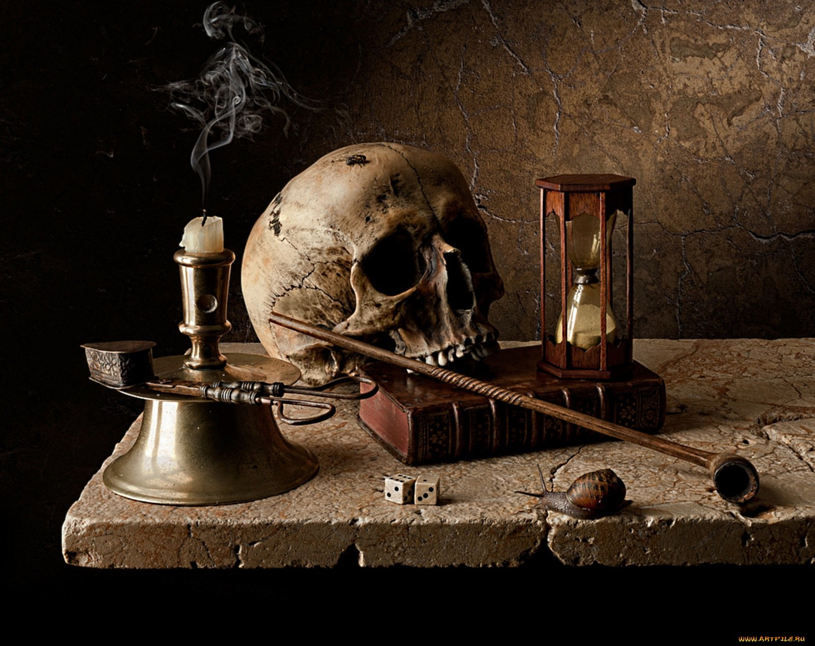 18593 download wallpaper Background, Art Photo, Death, Still Life screensavers and pictures for free