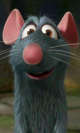 10672 скачать обои Мультфильмы, Мыши, Рататуй (Ratatouille) - заставки и картинки бесплатно