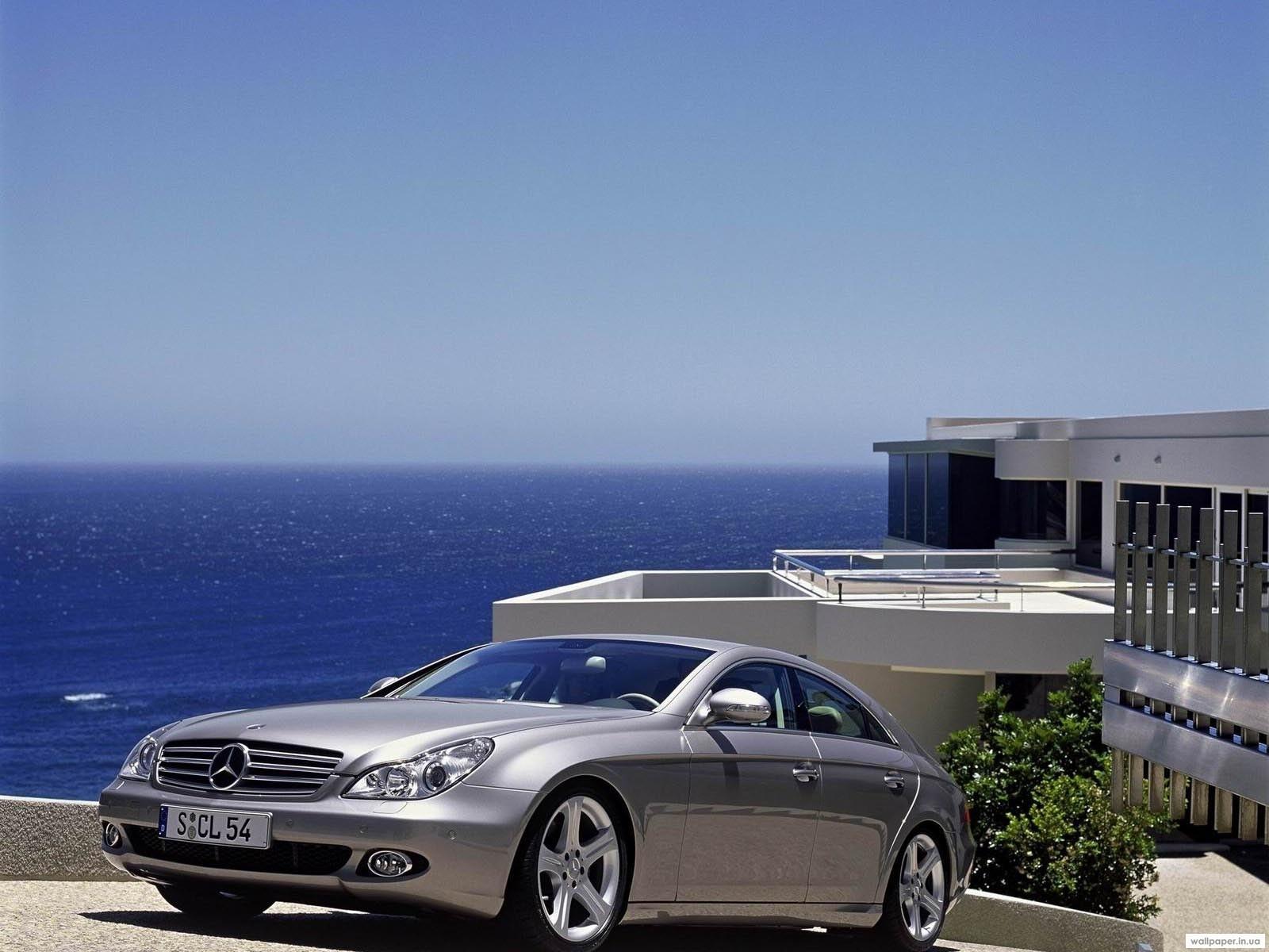 3128 скачать обои Транспорт, Машины, Мерседес (Mercedes) - заставки и картинки бесплатно