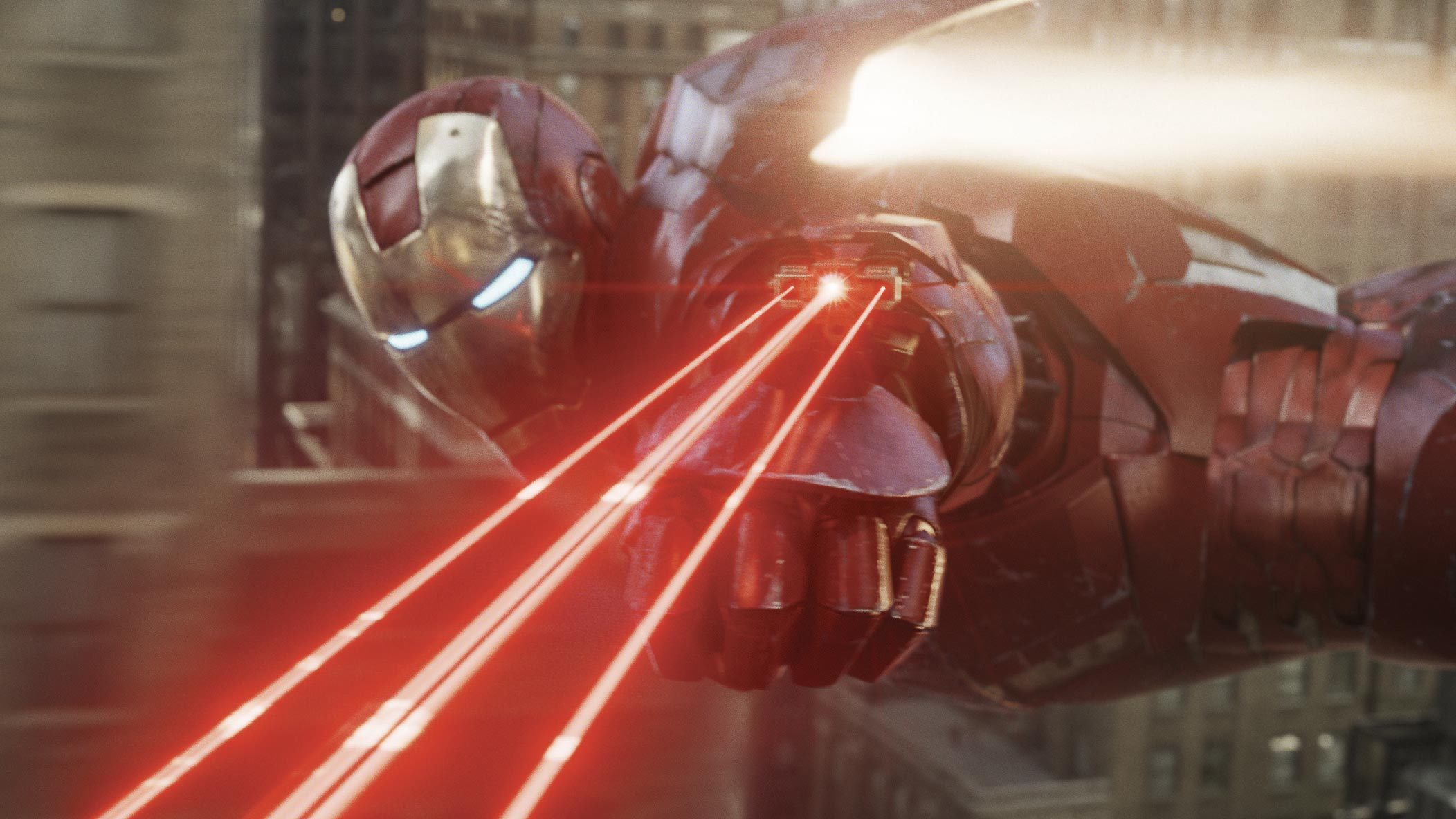 18334 download wallpaper Cinema, Iron Man screensavers and pictures for free