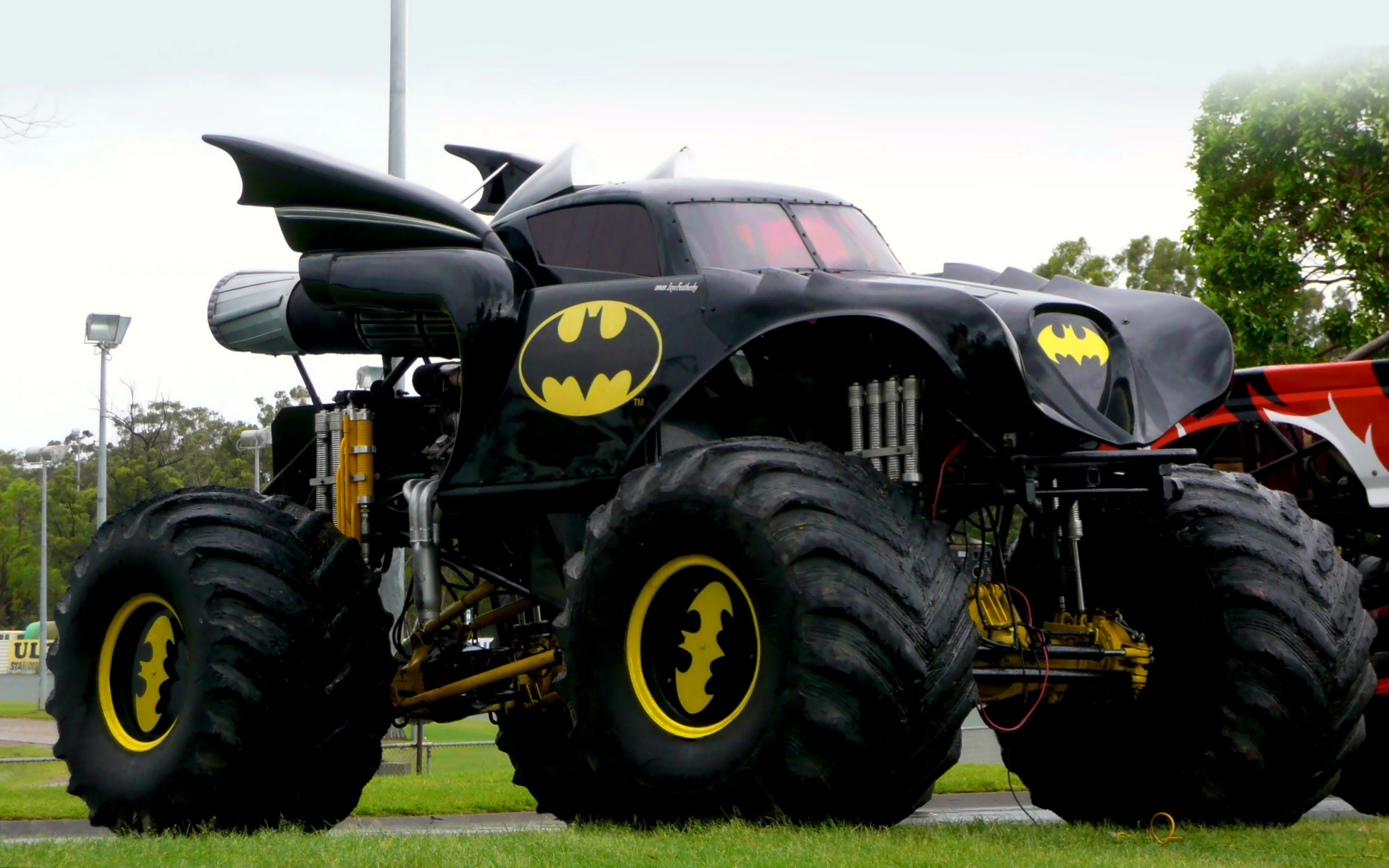 44085 download wallpaper Transport, Auto, Batman screensavers and pictures for free