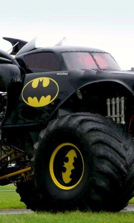 44085 скачать обои Транспорт, Машины, Бэтмен (Batman) - заставки и картинки бесплатно