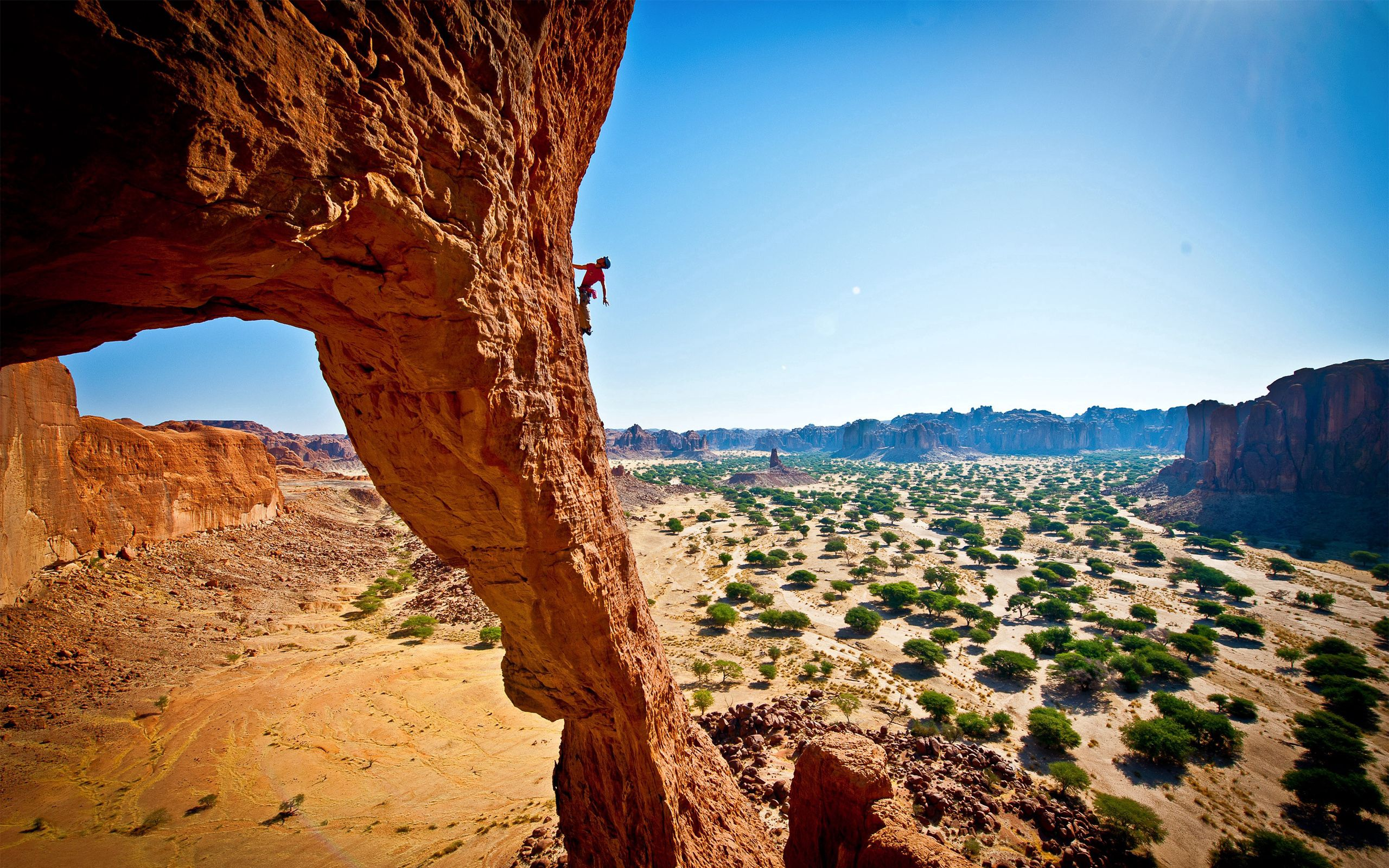 100249 download wallpaper Sports, Height, Canyon, Retinas, Retina screensavers and pictures for free