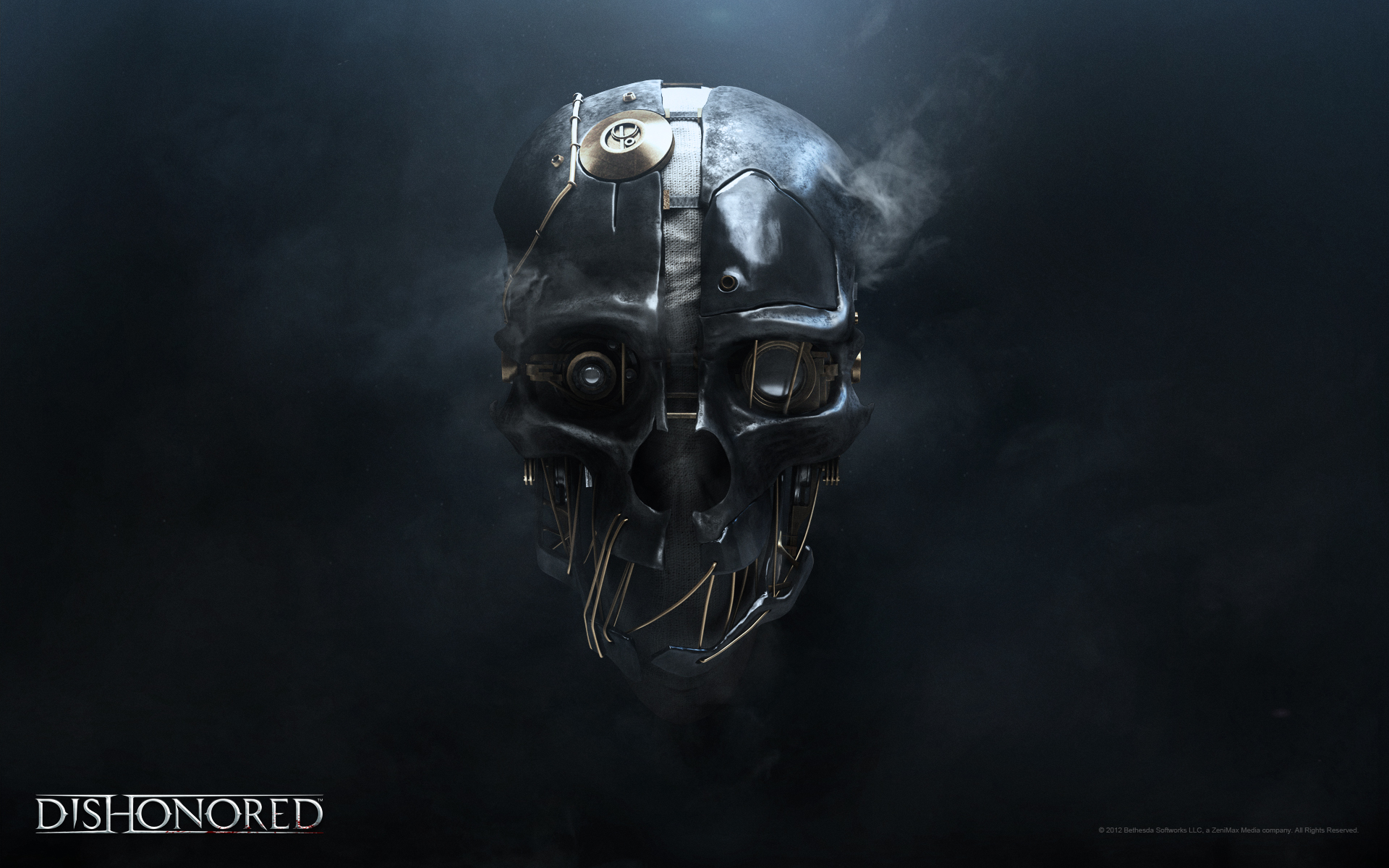 22652 download wallpaper Games, Dishonored screensavers and pictures for free