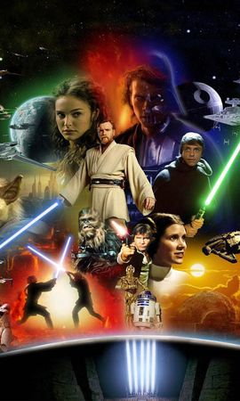 14940 download wallpaper Cinema, Star Wars screensavers and pictures for free