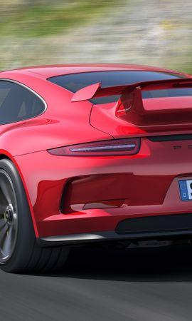 27521 скачать обои Транспорт, Машины, Порш (Porsche) - заставки и картинки бесплатно