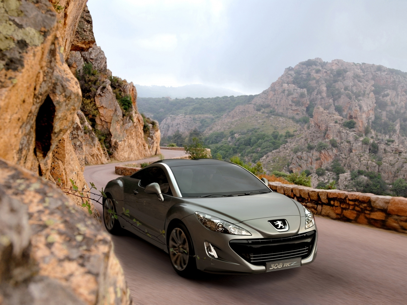 42235 Screensavers and Wallpapers Peugeot for phone. Download Transport, Landscape, Auto, Peugeot pictures for free