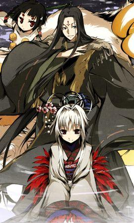 26948 télécharger le fond d'écran Anime, Hommes - économiseurs d'écran et images gratuitement