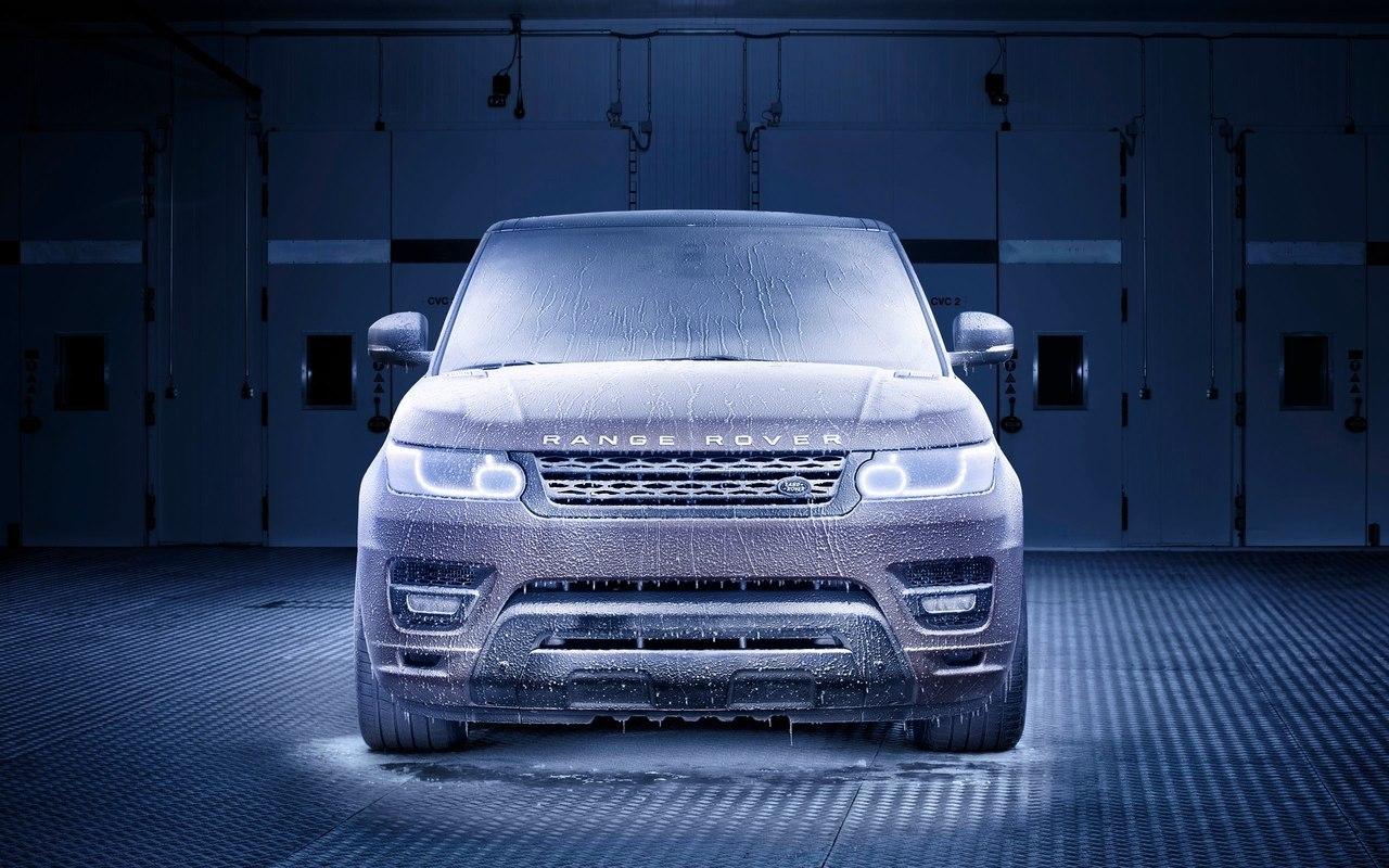 20468 скачать обои Транспорт, Машины, Рендж Ровер (Range Rover) - заставки и картинки бесплатно