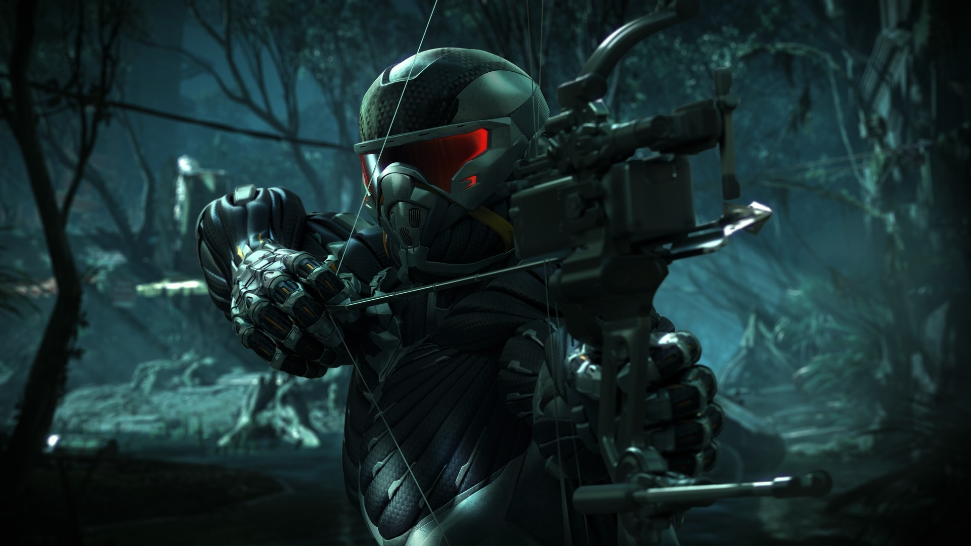 39386 download wallpaper Games, Crysis screensavers and pictures for free