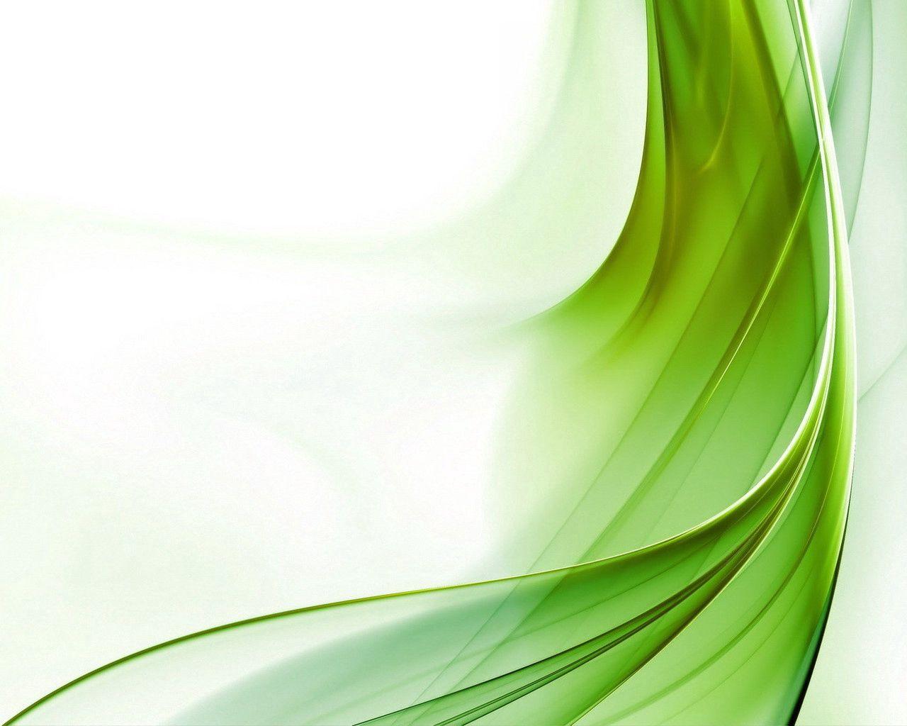 54465 скачать обои Абстракция, Зеленый, Белый, Линия - заставки и картинки бесплатно