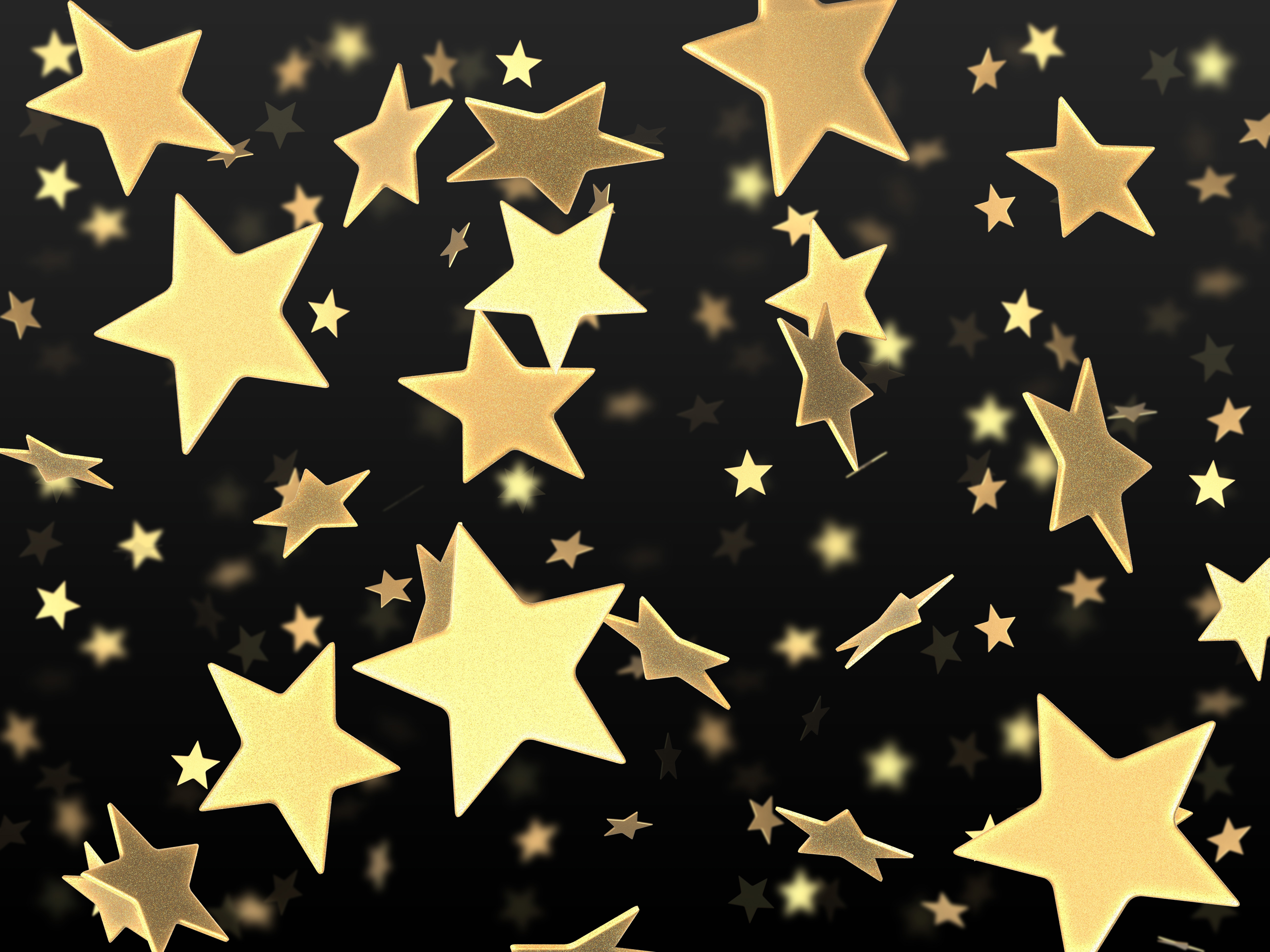 149253 download wallpaper Texture, Stars, Gold, Textures, Flight screensavers and pictures for free