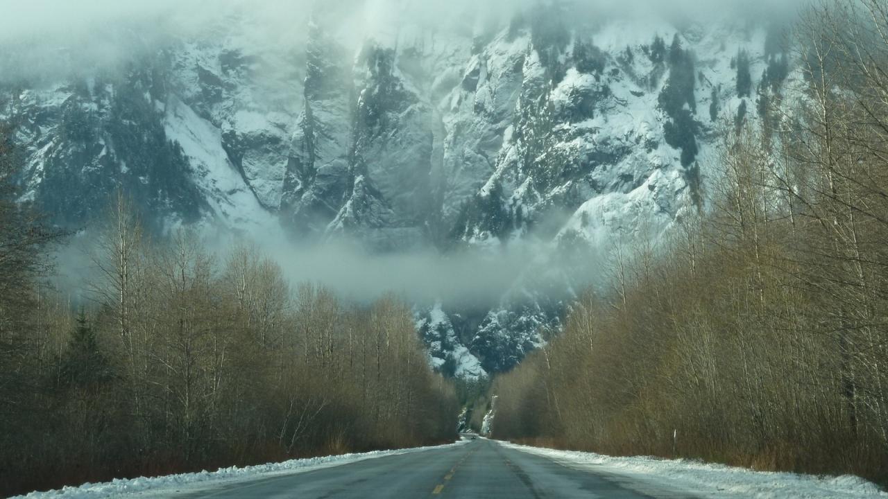 48196 télécharger le fond d'écran Paysage, Nature, Routes, Montagnes - économiseurs d'écran et images gratuitement