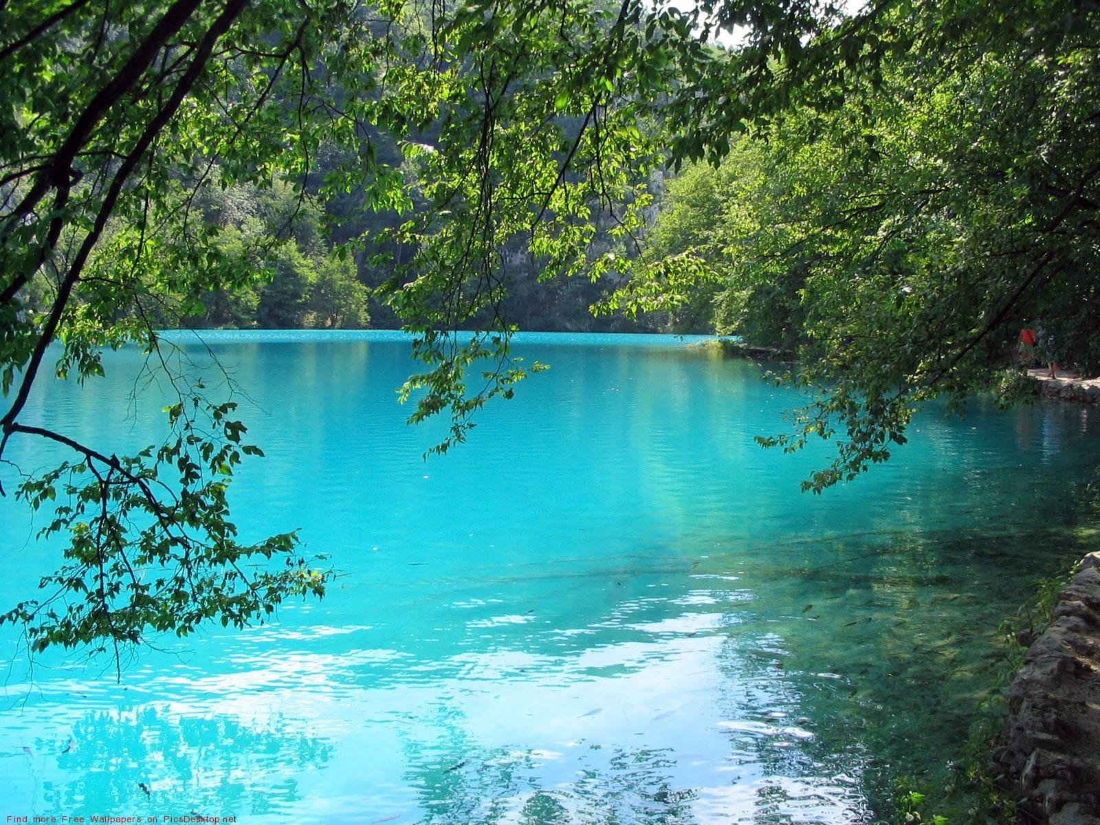 6045 Заставки и Обои Озера на телефон. Скачать Озера, Пейзаж, Деревья картинки бесплатно