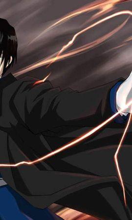 26992 télécharger le fond d'écran Anime, Hommes, Fullmetal Alchemist - économiseurs d'écran et images gratuitement