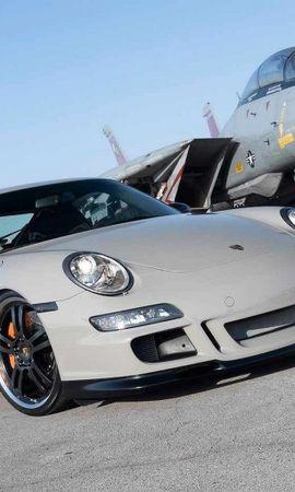 45753 télécharger le fond d'écran Transports, Voitures, Porsche - économiseurs d'écran et images gratuitement