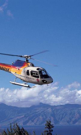 47016 скачать обои Транспорт, Вертолеты - заставки и картинки бесплатно