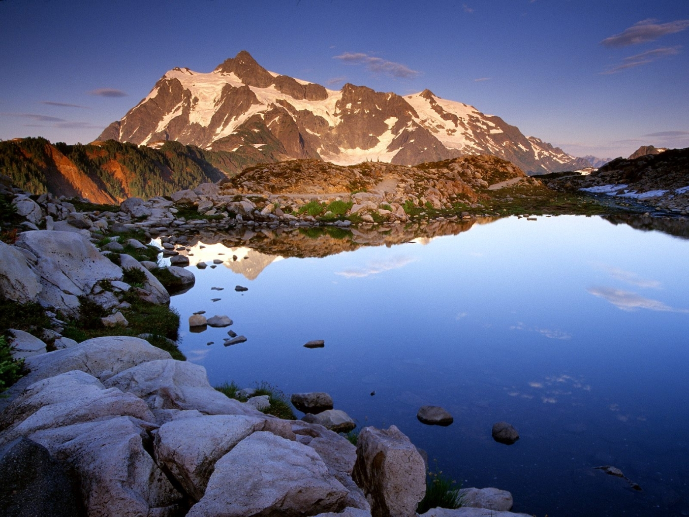 49694 download wallpaper Landscape, Nature, Mountains, Lakes screensavers and pictures for free