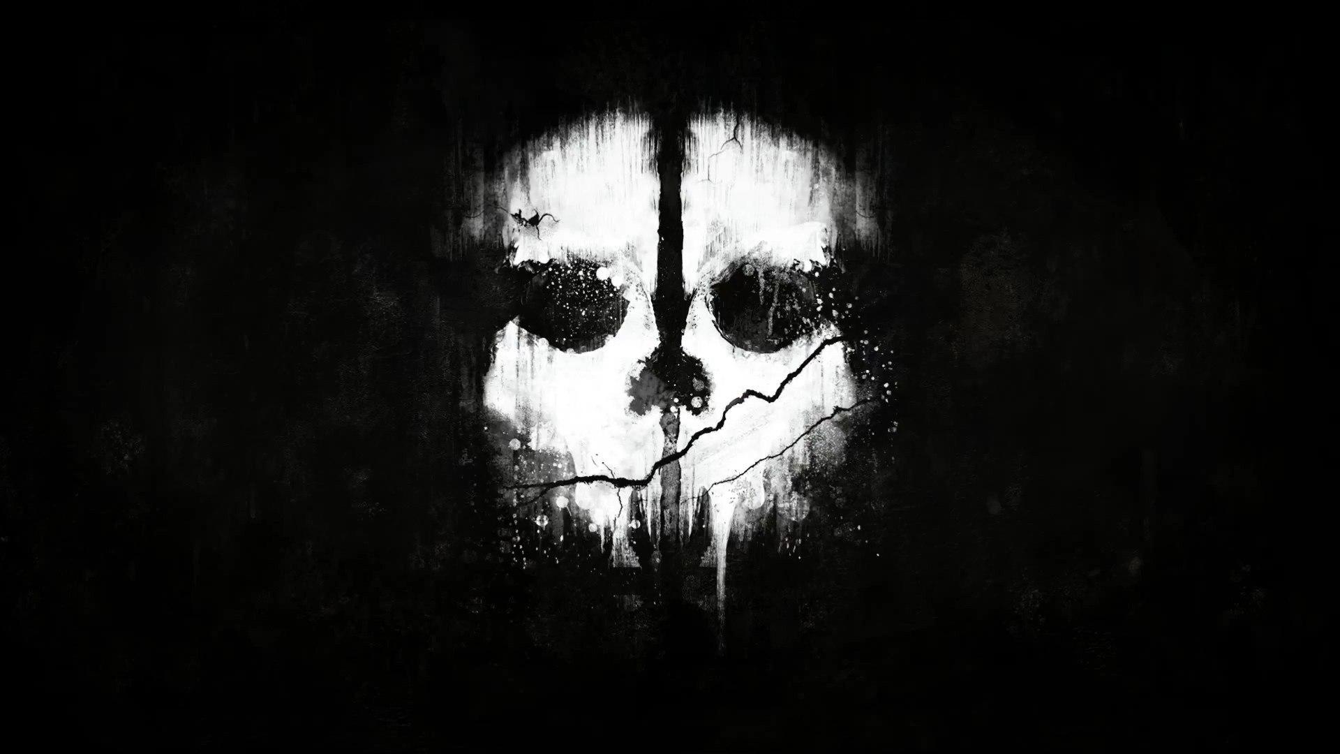 18648 скачать обои Игры, Фон, Логотипы, Call Of Duty (Cod) - заставки и картинки бесплатно