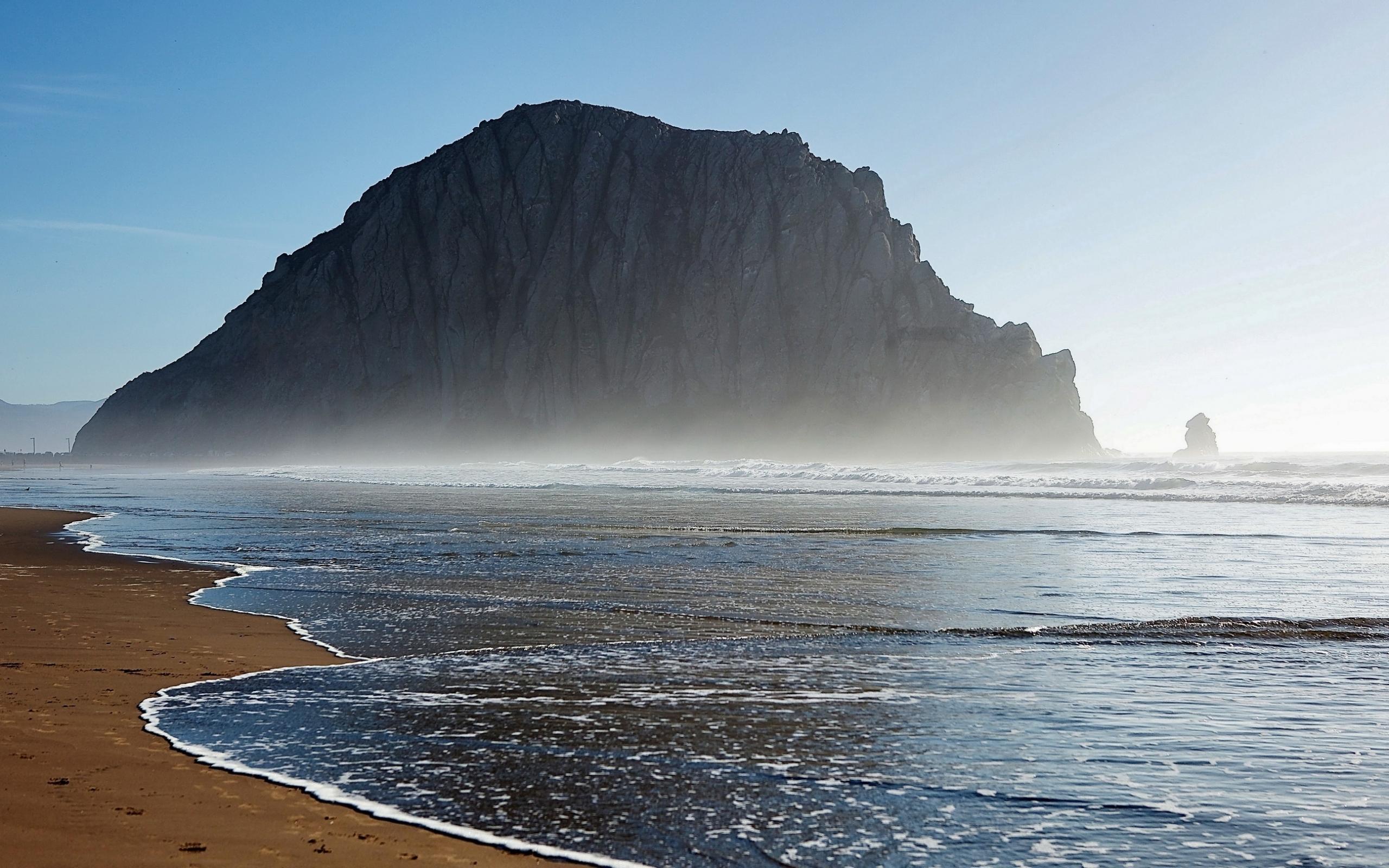 28803 скачать обои Пейзаж, Горы, Море - заставки и картинки бесплатно