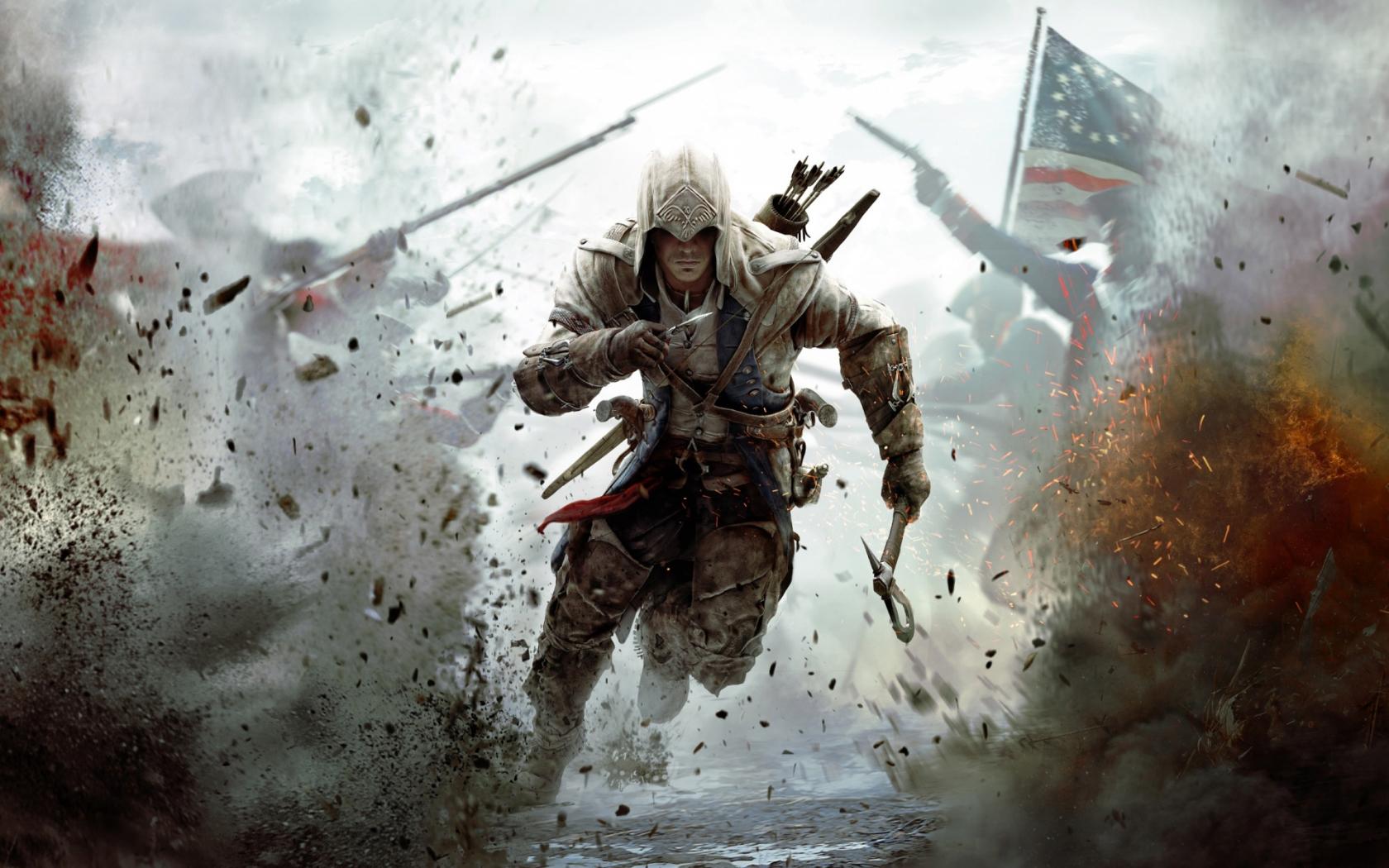 35962 скачать обои Игры, Кредо Убийцы (Assassin's Creed) - заставки и картинки бесплатно