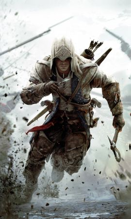 35962 Screensavers and Wallpapers Games for phone. Download Games, Assassin's Creed pictures for free