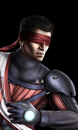 23067 download wallpaper Games, Mortal Kombat screensavers and pictures for free
