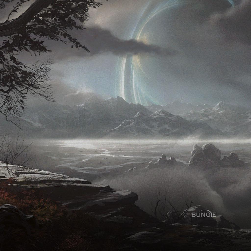 20443 télécharger le fond d'écran Jeux, Paysage, Halo - économiseurs d'écran et images gratuitement