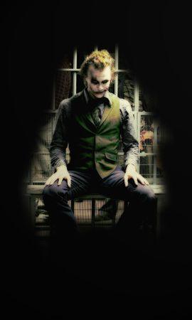 14119 télécharger le fond d'écran Cinéma, Personnes, Batman, Joker - économiseurs d'écran et images gratuitement