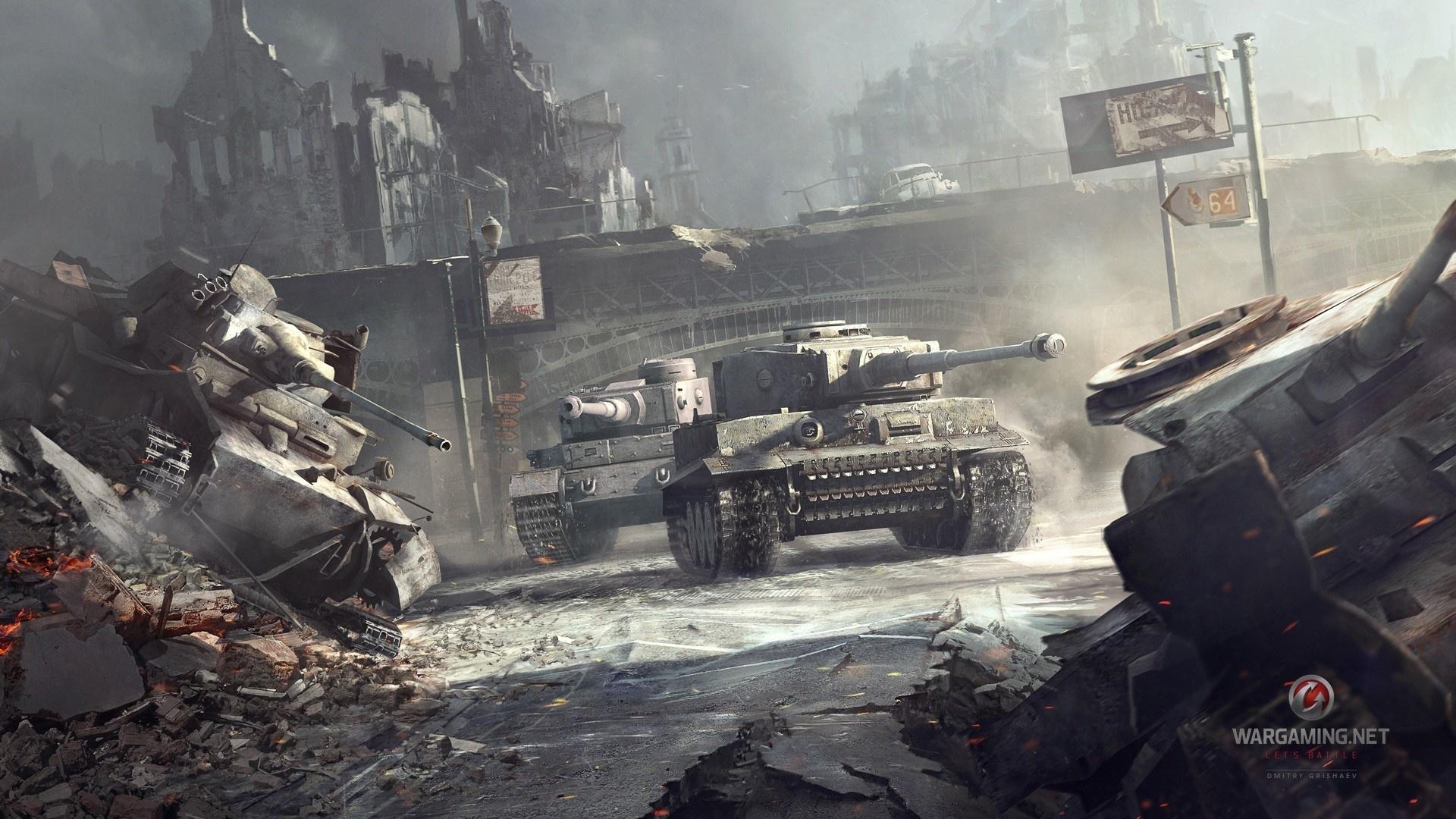 20849 télécharger le fond d'écran Jeux, World Of Tanks - économiseurs d'écran et images gratuitement